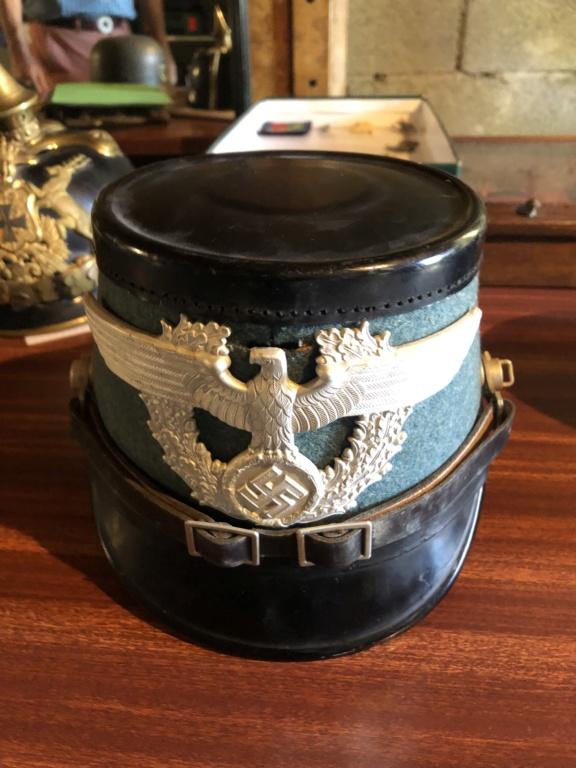 casquette nsdap et casque allemand ss Img_8810