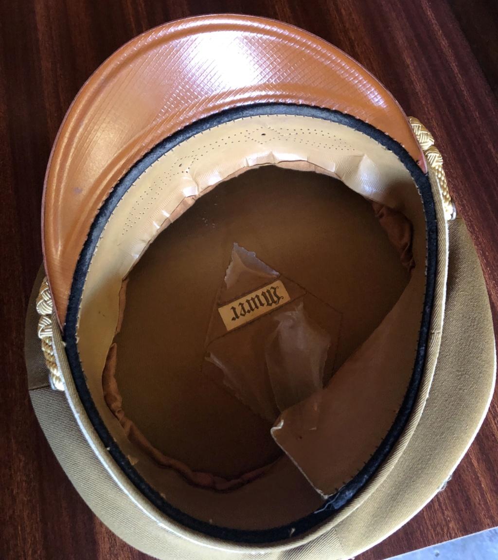 casquette nsdap et casque allemand ss Img_e813
