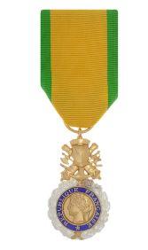 La Médaille Militaire Medail10