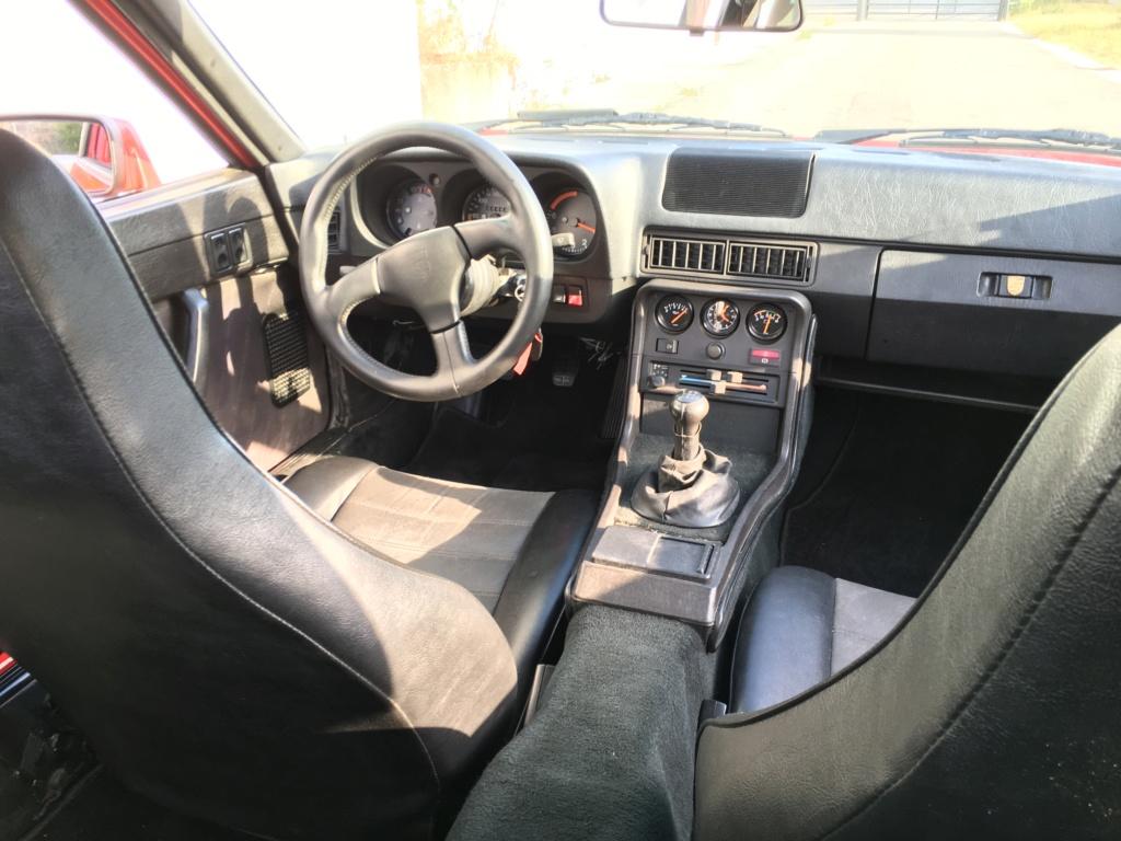 Présentation Porsche 924S Intzor10