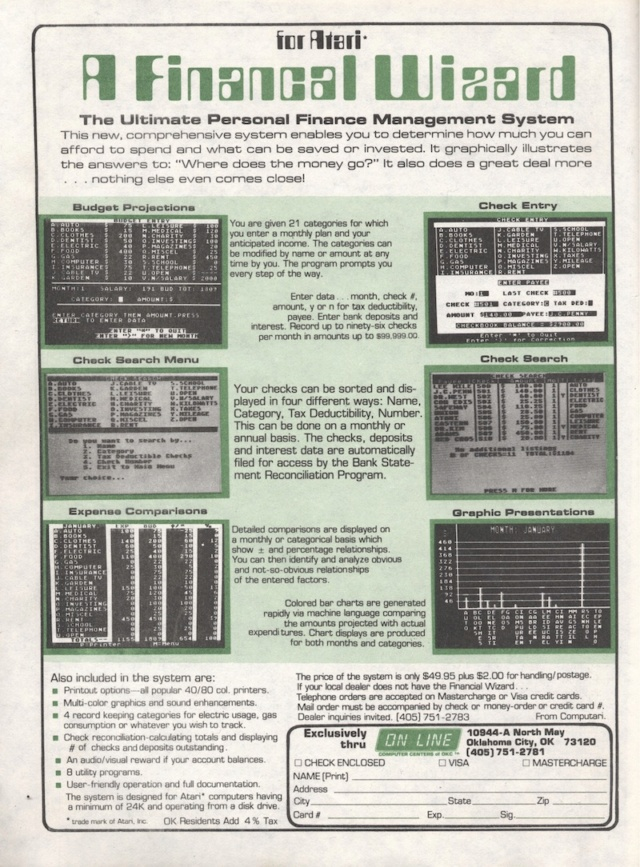 * ATARI 400/800/XL * TOPIC OFFICIEL - Page 7 For_at10