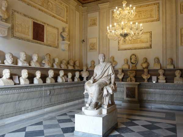 Partage utile sur les chefs d'œuvres et vestige à Rome 0c634210