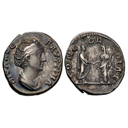 Ma petite collection de monnaies empire romain  - Page 3 0d44a110