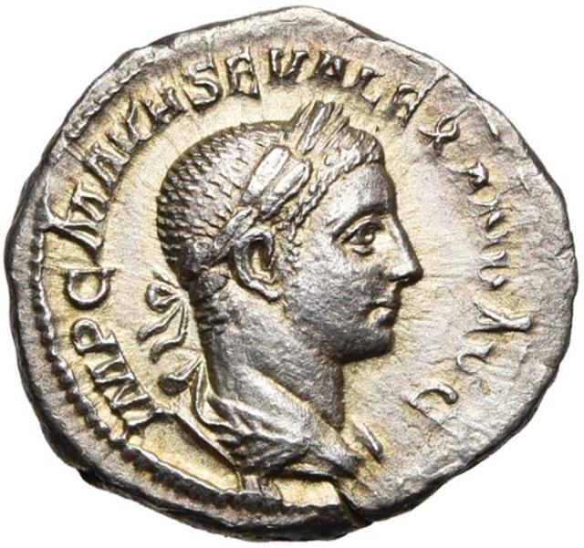 Ma petite collection de monnaies empire romain  1a5ce710