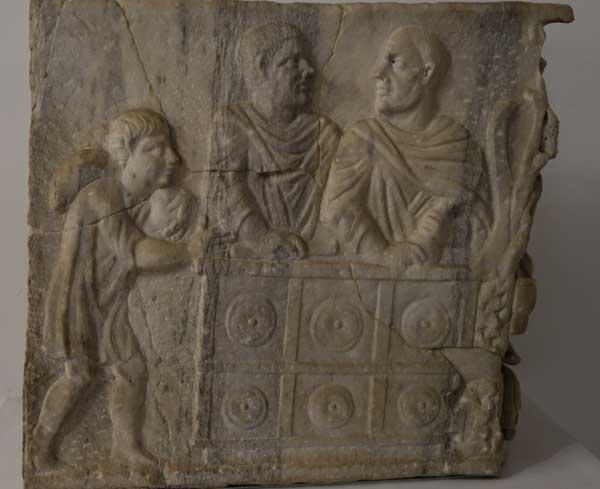 Je partage avec vous ma visite numismatique à Rome 26b5c810
