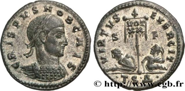 Ma petite collection de monnaies empire romain  41c1a010