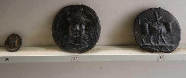 Je partage avec vous ma visite numismatique à Rome 4d91fd10