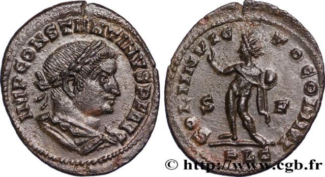 Ma petite collection de monnaies empire romain  538d7f10