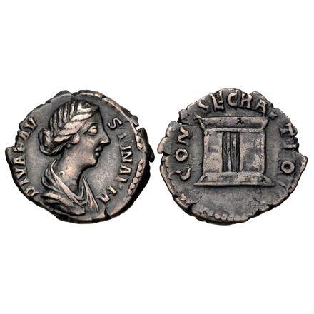Ma petite collection de monnaies empire romain  - Page 3 56bc4710