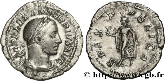 Ma petite collection de monnaies empire romain  57905a10