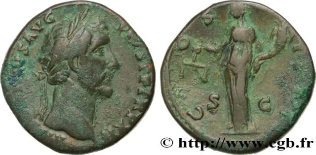 Ma petite collection de monnaies empire romain  - Page 3 58745e10