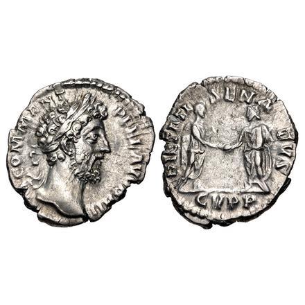 Ma petite collection de monnaies empire romain  - Page 3 62d61610