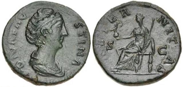 Ma petite collection de monnaies empire romain  - Page 3 6e1bf910