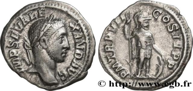 Ma petite collection de monnaies empire romain  778aaa10