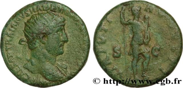 Ma petite collection de monnaies empire romain  8bd28c10