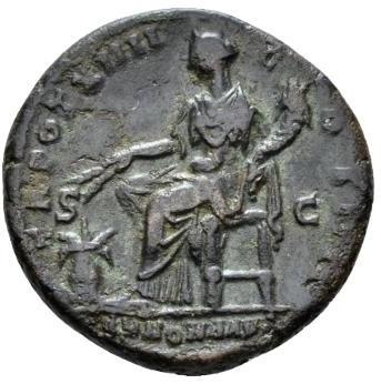 Ma petite collection de monnaies empire romain  - Page 3 8c67c510