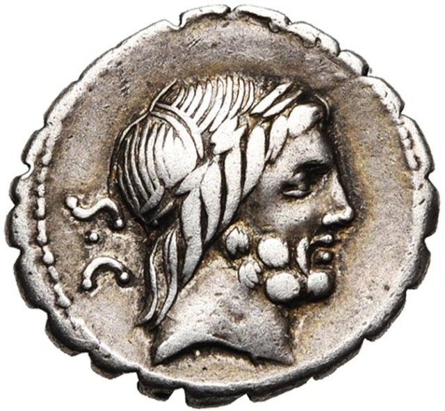 Ma petite collection de monnaies empire romain  927ebd10