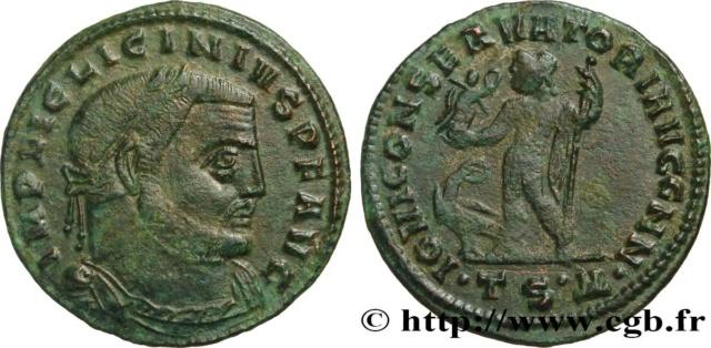 Ma petite collection de monnaies empire romain  - Page 3 A5d96a10