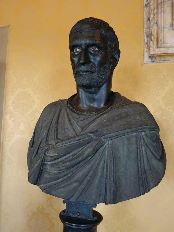 Partage utile sur les chefs d'œuvres et vestige à Rome A76a0210