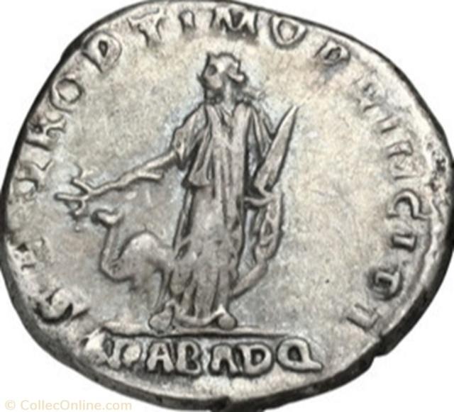 Ma petite collection de monnaies empire romain  - Page 3 A94bfc10