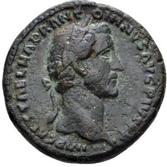 Ma petite collection de monnaies empire romain  - Page 3 Ac80a510
