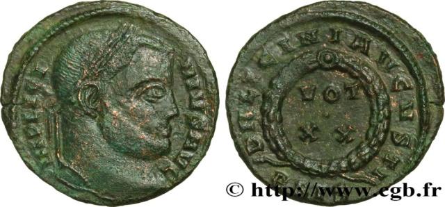 Ma petite collection de monnaies empire romain  - Page 3 B5e65910