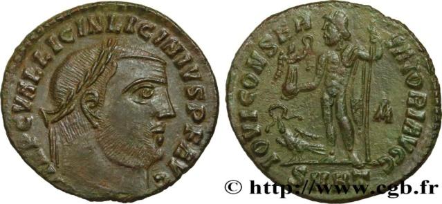 Ma petite collection de monnaies empire romain  - Page 3 B6df2c10