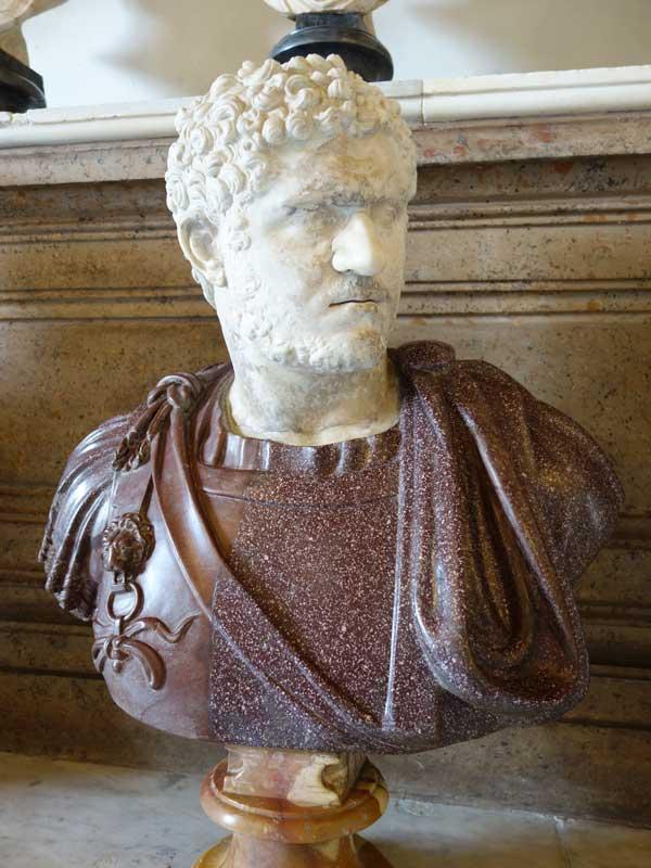 Partage utile sur les chefs d'œuvres et vestige à Rome Bd328510