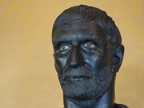 Partage utile sur les chefs d'œuvres et vestige à Rome C22c7410