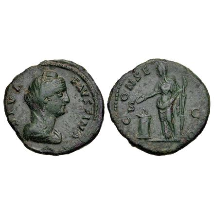 Ma petite collection de monnaies empire romain  - Page 3 C9abae10