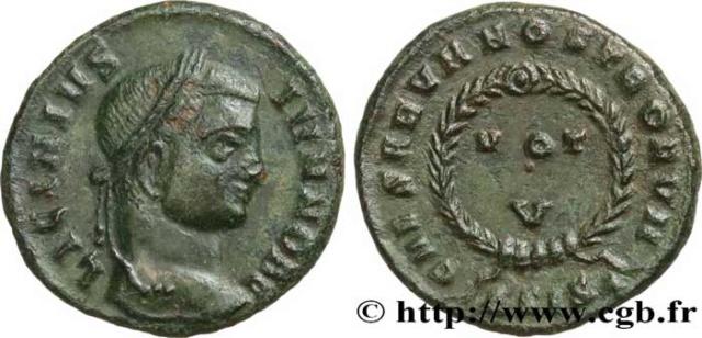 Ma petite collection de monnaies empire romain  D034f110