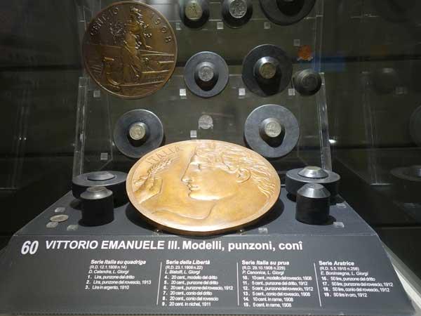 Je partage avec vous ma visite numismatique à Rome D7930b10