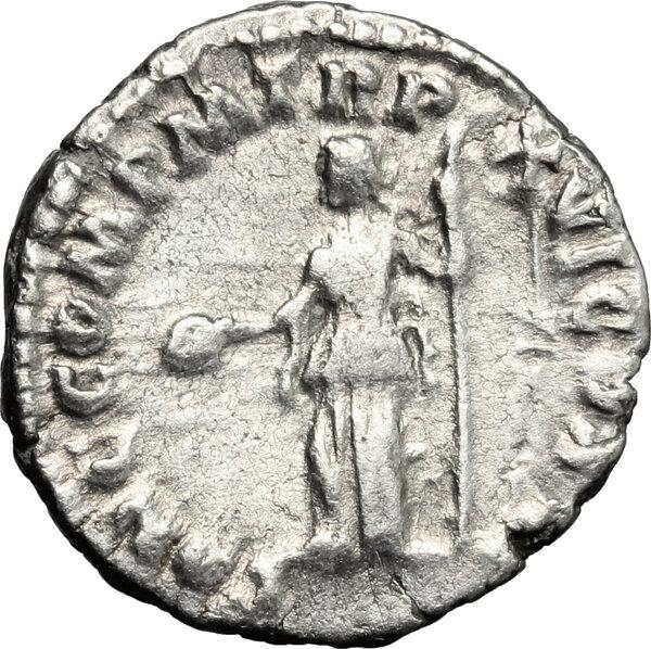 Ma petite collection de monnaies empire romain  - Page 3 E0e8f610