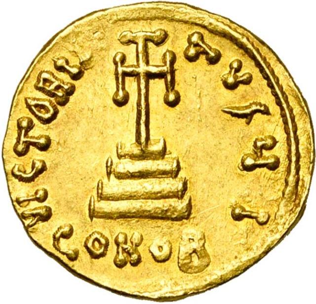 Ma petite collection de byzantines Ecf51d10