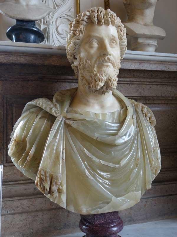 Partage utile sur les chefs d'œuvres et vestige à Rome F72d5310