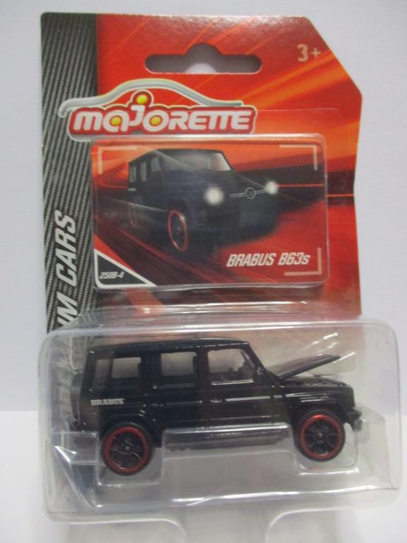 N°250B Mercedes-AMG G 63. Img_4311