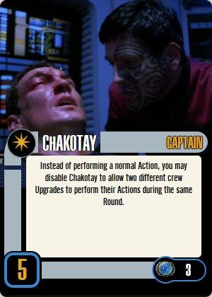 Warship Voyager - Living Witness Chakot10