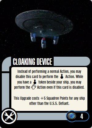 USS Enterprise-D - All good things Cloak10