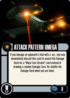 USS Enterprise-D - All good things Omega10