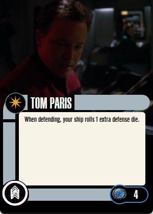 Warship Voyager - Living Witness Tom-pa10