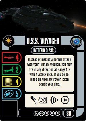 Warship Voyager - Living Witness Warshi10