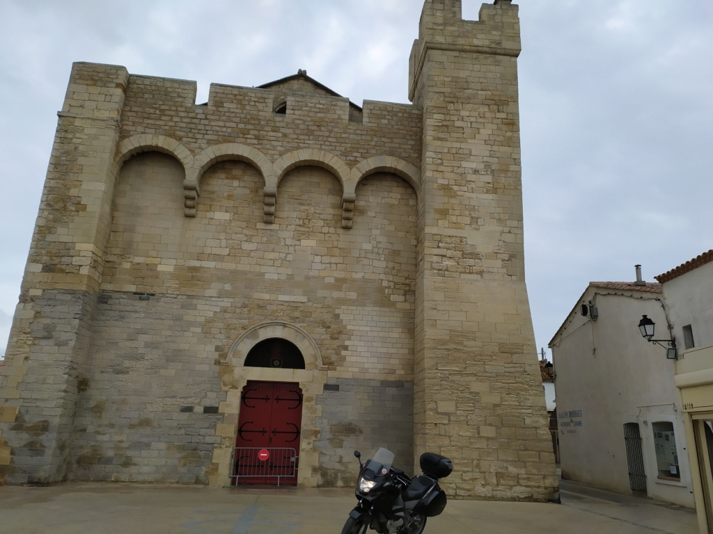 En Camargue (Ste Marie de la Mer) Camarg13