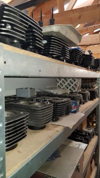 Destockage toutes pièces moteur 1300 xjr neuves et occasion  20190110