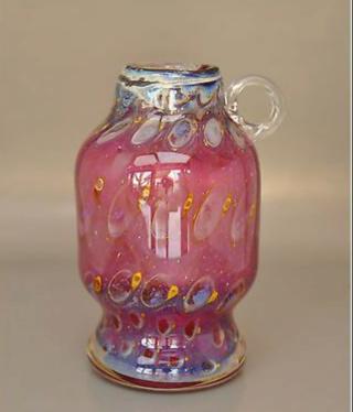 Vase à décor de murrine ? Screen14