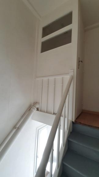 Damien deco couloir avec escalier  20200323