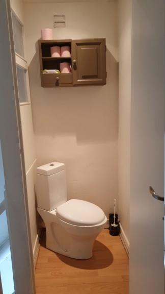 Damien déco du toilette  20200415