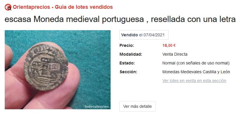 Monedas medievales con resellos en Todocolección (legionnovena) Orient12