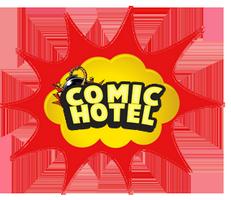 CRAZY HOTEL Logo13