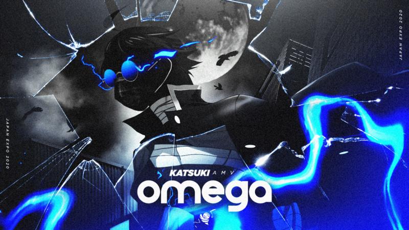 [Katsuki] - Omega Omega-10