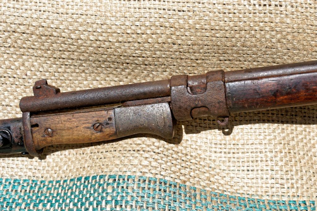 Présentation pour identification des vestiges archéologiques exhumés - Le Mauser ? Dsc_0047
